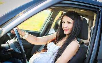 Czy kobieta w ciąży powinna być czynnym kierowcą?