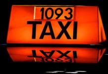 Dobre taxi i tanie w jednym