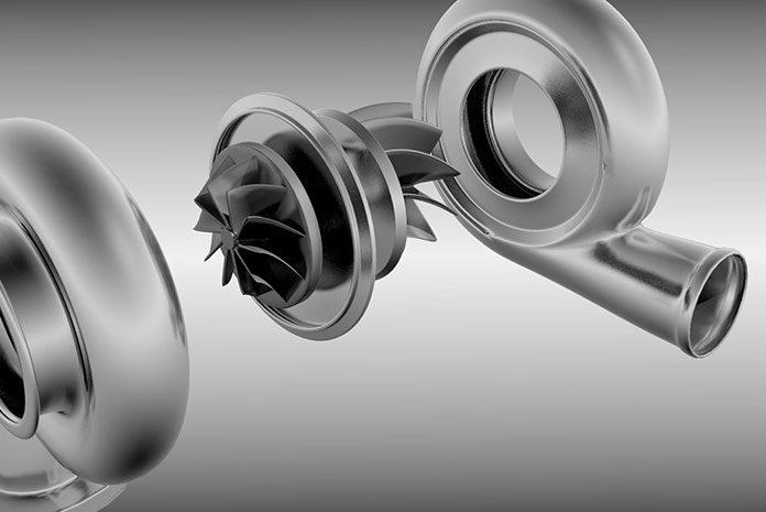 Jak eksploatować turbosprężarkę?