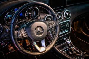 Salon Mercedesa Warszawa z licznymi propozycjami