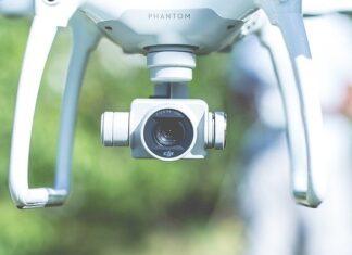 czy dron to dobry gadżet dla dziecka?