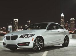 Warsztat BMW